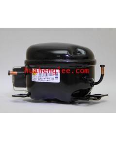 คอมเพรสเซอร์ ตู้เย็น \'HITACHI\' CL1610-DL,DY 1/5HP R600a