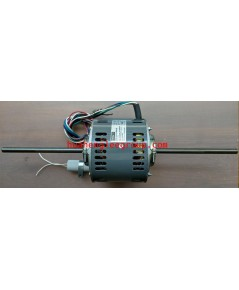 มอเตอร์พัดลม คอยล์เย็น (แฟนคอยล์) 2 แกน ขนาด 1/6HP รุ่น S2-1/6-A (8557LVS-A11S)