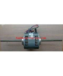 มอเตอร์พัดลม คอยล์เย็น (แฟนคอยล์) 2 แกน ขนาด 1/4HP รุ่น S2-1/4-C (8557KVS-A11S)