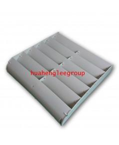ตัวปรับทิศทางลม สำหรับคอยร้อน (กริลแอร์) พลาสติก ขนาด 18นิ้ว SAMURAI