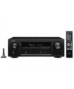 DENON AVR-X4300H NEW