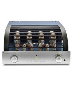 PrimaLuna DiaLogue Premium HP Integrated Amplifier