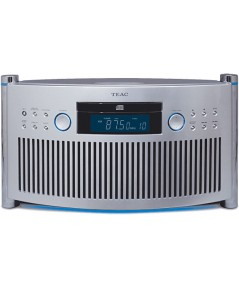 CD Radio TEAC รุ่น SR-L50