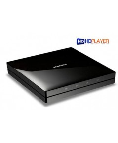 Blu-ray Player Samsung BD-ES6000