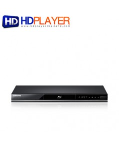 Blu-ray Player Samsung BD-D5100