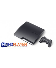 Sony Play Station 3 Slim (PS3 Slim)
