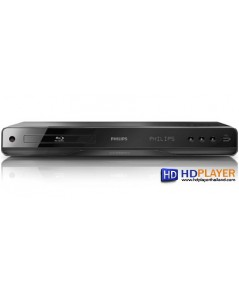 Blu-ray Philips BDP7500/S2