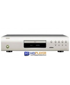 Blu-ray Player Denon DBP-2010 SP