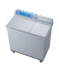 เครื่องซักผ้า 2 ถังฝาบน Hitachi - รุ่น PS-70 JJ สีเทา