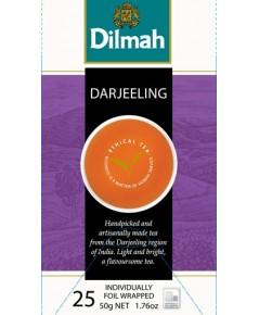 ชา Dilmah Darjeeling Tea ชาดีลมาห์ กลิ่นดาจีลิ่งทรี