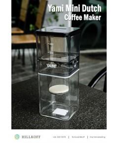Yami Mini Dutch Coffee Maker