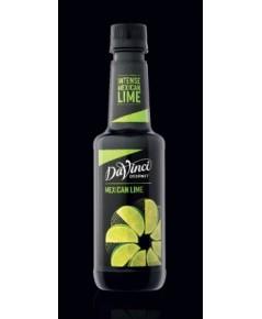 Davinci Intense Mexican Lime ขนาด 375 ml.