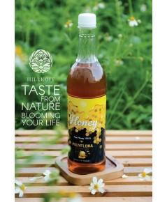 น้ำผึ้งธรรมชาติแท้ กลิ่นดอกไม้ป่า