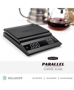Felicita Parallel Coffee Scale