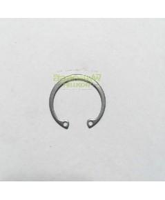 อะไหล่ Bingsu Icetro : Snap ring IIS:320SA 000600