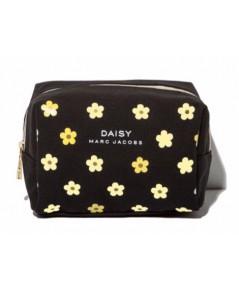 Marc Jacobs Daisy Cosmetic Pouch กระเป๋าเครื่องสำอางสกรีนลายดอกเดซี่