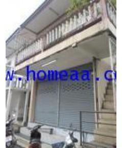 กิจการบ้านเช่า 2 ชั้น ซ.ด่านสำโรง เนื้อที่ 24 ตร.วา ต.สำโรงเหนือ อ.เมือง จ.สมุทรปราการ