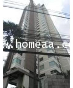 คอนโดมิเนียม แบงค์คอก ฮอไรซอน เพชรเกษม อาคาร1 ชั้น12 เนื้อที่ 30.66 ตร.ม. บางหว้า พร้อมอยู่