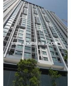 ขาย คอนโดมิเนียม เดอะเบส การ์เดน-พระราม9 ชั้น12อาคาร1 เนื้อที่ 31.25 ตร.ม. หัวหมาก พร้อมอยู่ (C0988)