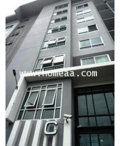 คอนโดมิเนียม Plum Condo นวมินทร์86 อาคารC ชั้น 6 เนื้อที่ 29.15 ตร.ม. บึงกุ่ม พร้อมอยู่ (C1006)