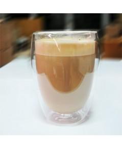 แก้วกาแฟ 2 ชั้น 350cc. 1610-340
