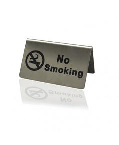 ป้ายห้ามสูบบุหรี่ No Smoking 1610-022