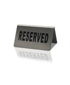 ป้ายจองโต๊ะ Reserved 1610-023