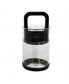 ขวดแก้วสูญญากาศ 700ml. 1610-485