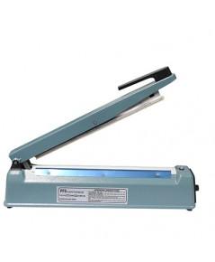 เครื่องซีลไฟฟ้าแบบกด โครงเหล็ก ยาว 300 mm.สำหรับถุงพลาสติก PPและ PE 1608-113