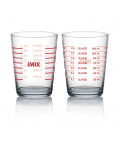 แก้วตวงไอมิกซ์ 4 Oz. imix 1610-526