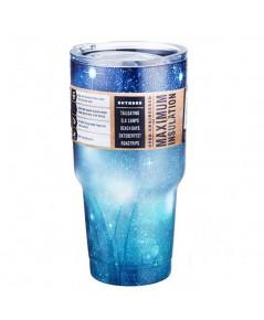 แก้วเยติ (yeti) 30 ออนซ์ เก็บความร้อน-เย็น ได้นานถึงจิบสุดท้าย 1610-521-C13