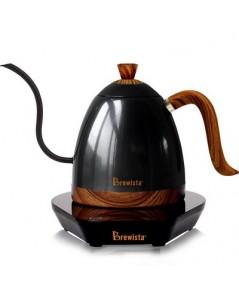 กาต้มน้ำกาแฟดริป 600 ml. สีดำ  1614-159-C01