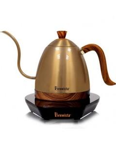 กาต้มน้ำกาแฟดริป 600 ml. สีทอง  1614-159-C11