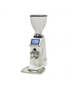 T3 Digital touch screen Heavy duty doserless grinder 350W. (White) 1614-163-C05