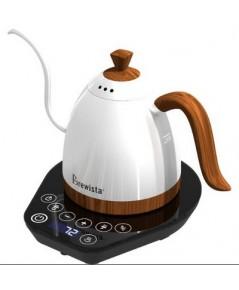 กาต้มน้ำกาแฟดริป 600 ml. สีขาว  1614-159-C05