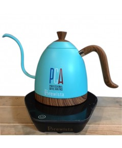 กาต้มน้ำคอห่าน Brewista ต้มตามอุหณภูมิที่กำหนด 600 ml. สีฟ้าอ่อน 1614-174-C07