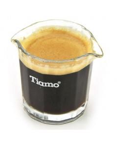 แก้วตวง Tiamo 2 ปาก  90 ml. มีหูจับ  1610-552
