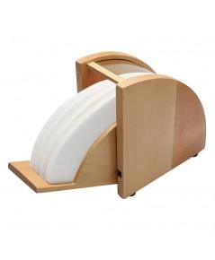 กล่องใส่กระดาษดริป กรองกาแฟ 1610-608