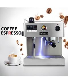 เครื่องชงกาแฟเอสเปรสโซ่ Delisio 2500W. 1614-136