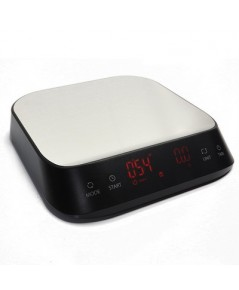 เครื่องชั่งดิจิตอลในครัวชั่งได้สูงสุด  3 กก. 0609-101
