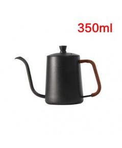 กาดริปกาแฟ กาคอห่าน เทฟล่อน 350ml. ด้ามเชือก 1610-651