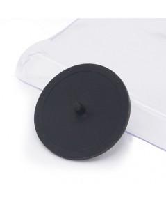 แผ่นยางรอง Rubber Backflush Insert (สำหรับล้างหัวชงเครื่องกาแฟ ) 1610-308