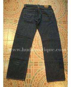 กางเกงยีนส์ EDWIN lot 505SX-R special model
