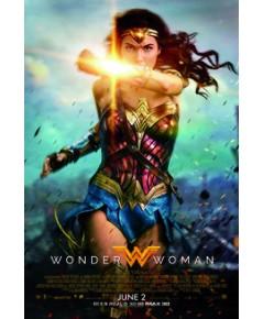 Wonder Woman (2017) วันเดอร์ วูแมน [พากย์ไทย/อังกฤษ-บรรยายไทย/อังกฤษ] 1 Disc