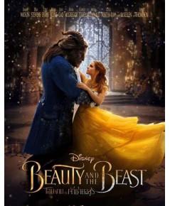 Beauty and the Beast [2017] [พากย์ไทย-อังกฤษ/บรรยายไทย-อังกฤษ] 1 Disc
