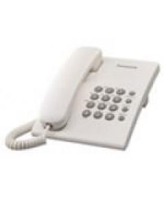 โทรศัพท์ Panasonic โทรศัพท์สายเดียว รุ่น KX-TS500MX