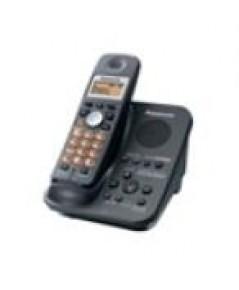 โทรศัพท์ Panasonic โทรศัพท์ไร้สาย 2.4 GHz GIGARANGE DIGITAL รุ่น KX-TG3531BX