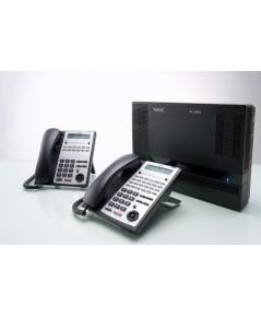 ตู้สาขาโทรศัพท์ NEC SL 1000