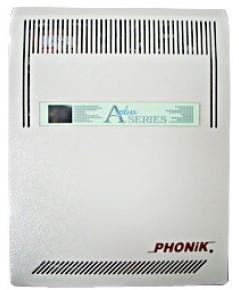 ตู้สาขาโทรศัพท์ PHONIK A-Plus 208