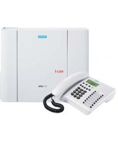 ตู้สาขาโทรศัพท์ Siemens Hipath 1150